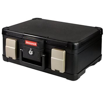 Feuerfeste Wasserdichte Dokumentenkassette DIN A4 XL