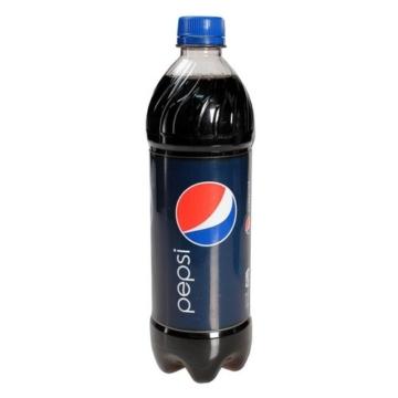 Flaschentresor Pepsi