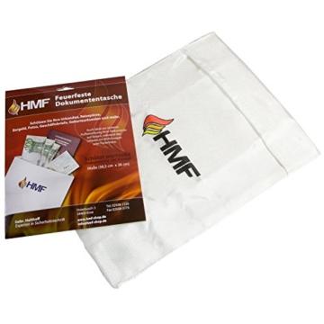 HMF 44141 Feuerfeste Dokumententasche