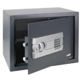 HMF Tresor Safe Möbeltresor Elektronikschloss